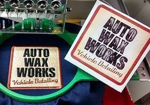 Auto Wax Works